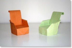 fauteuils-origami